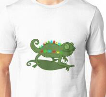 Leddy Lizzard Unisex T-Shirt