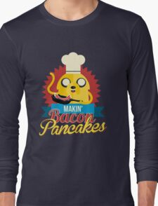 Jake The Dog. Long Sleeve T-Shirt