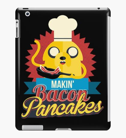 Jake The Dog. iPad Case/Skin
