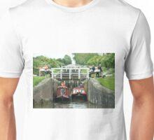 Caen Hill Double  Unisex T-Shirt