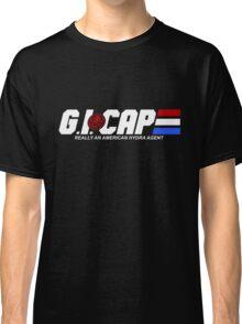 Hail Cap Classic T-Shirt