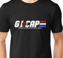 Hail Cap Unisex T-Shirt