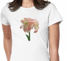 Amaryllis Aphrodite Womens Fitted T-Shirt
