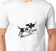 Happy Springer Unisex T-Shirt