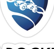 I'm a Rocketeer 2.0 Sticker