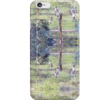 Roo's Looking at You iPhone Case/Skin