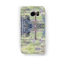 Roo's Looking at You Samsung Galaxy Case/Skin