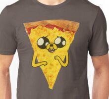 Jake the PIZZA Unisex T-Shirt