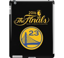 NBA iPad Case/Skin