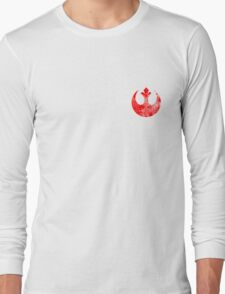 Rebel Alliance Long Sleeve T-Shirt
