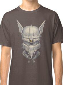 Viking Robot Classic T-Shirt