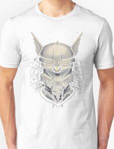 Viking Robot Unisex T-Shirt