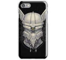 Viking Robot iPhone Case/Skin