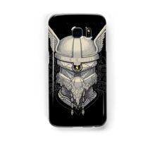 Viking Robot Samsung Galaxy Case/Skin