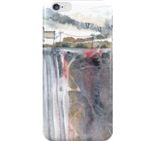 By Rothes 2, Moray, Scotland - 2011 iPhone Case/Skin