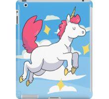 sparkle sparkle iPad Case/Skin