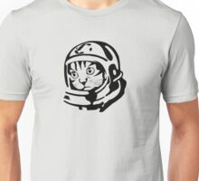 Billionaire Boy's Cat Unisex T-Shirt