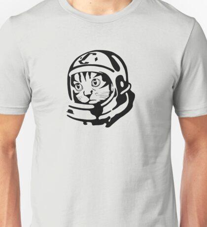 Billionaire Boy's Cat Unisex T-Shirt