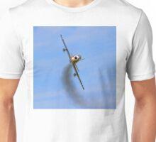 Sabre Smoke Signature Unisex T-Shirt