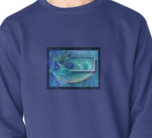 Abstract / Symbolic Art  - Thirst / Water Immersion Dream Pullover