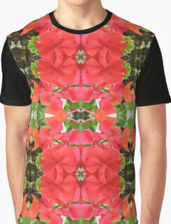 This Geranium is POPPIN Graphic T-Shirt