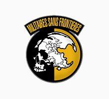 Militares Sans Frontieres Unisex T-Shirt