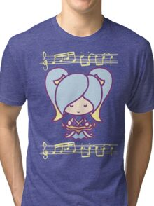 Sona Tri-blend T-Shirt