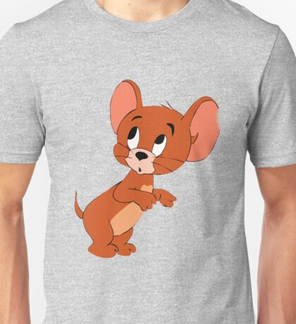 Jerry Unisex T-Shirt