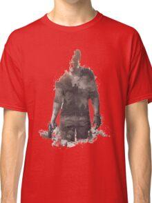 Games :: Uncharted 4 :: Art Classic T-Shirt