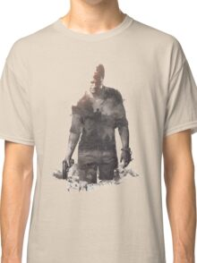 Games :: Uncharted 4 :: Art Classic T-Shirt