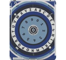 Mhara's Ouija Board Design iPad Case/Skin