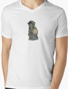 Goblin Cleric Mens V-Neck T-Shirt