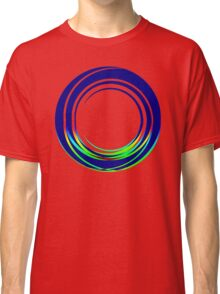 Abstract O Classic T-Shirt