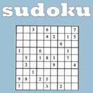 sudoku by ryan  munson