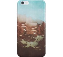 Fractions A17 iPhone Case/Skin