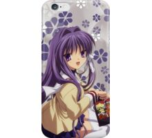 Kyou Fujibayashi -IPhone case iPhone Case/Skin