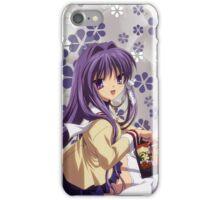 Kyou Fujibayashi -IPhone case iPhone Case/Skin