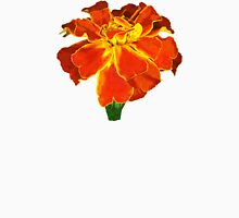 One French Marigold Womens Fitted T-Shirt