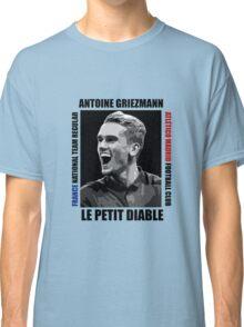 Antoine Griezmann - Vector Classic T-Shirt