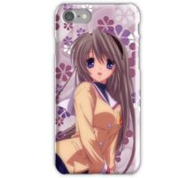 Tomoyo Sakagami -IPhone Case iPhone Case/Skin