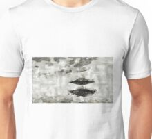 UFO by Raphael Terra and Mary Bassett Unisex T-Shirt