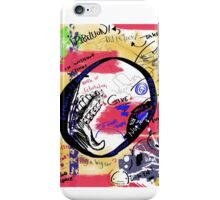 Parasitic Extortion iPhone Case/Skin