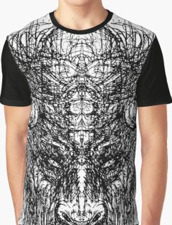 Raja Iblis Graphic T-Shirt