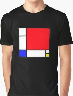 Squares_3 Graphic T-Shirt