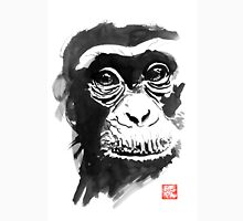 chimpanze Unisex T-Shirt