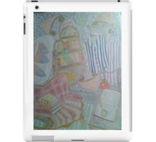 The Doctor's study from Ponyo iPad Case/Skin