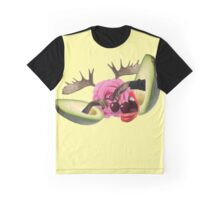 Senses Graphic T-Shirt