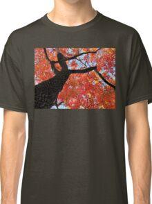Black Gum Tree Classic T-Shirt