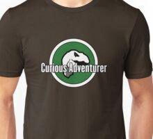 Curious Adventurer Unisex T-Shirt