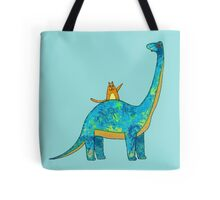 """HE'S EXTINCT TOO"" Tote Bag"